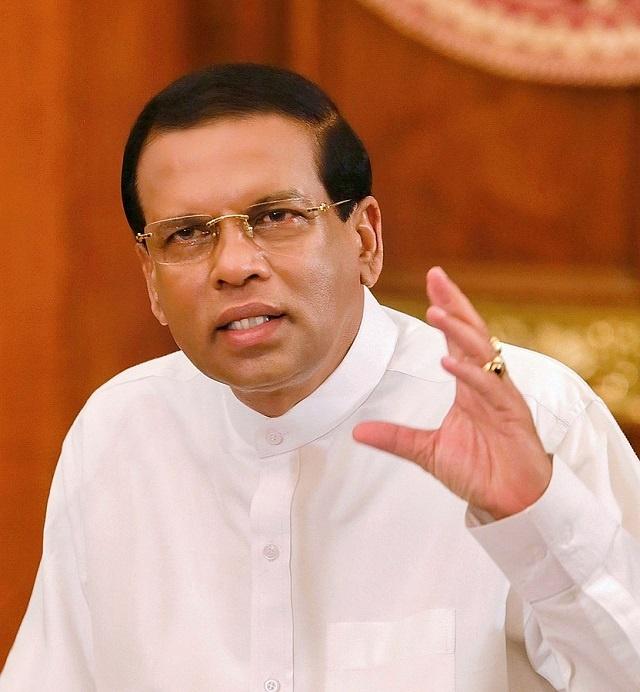 Sri Lankan President plans official visit to Seychelles in October