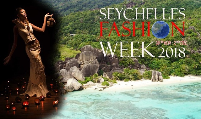 Seychelles Fashion Week, a first for the island nation, opens in November