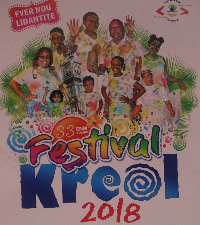 Preparations under way for Oct. 19 kick-off of Seychelles' Creole Festival