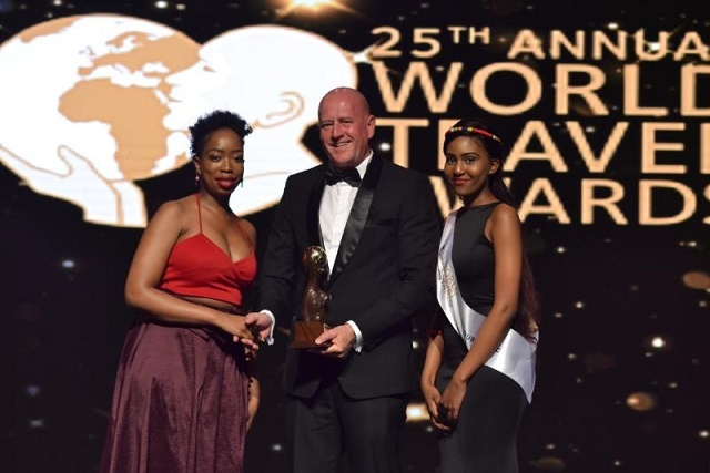4 winning companies in Seychelles that just nabbed a World Travel Award