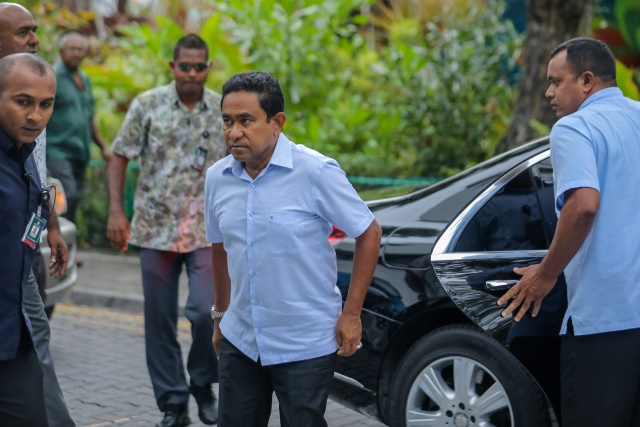 Maldives strongman challenges election defeat