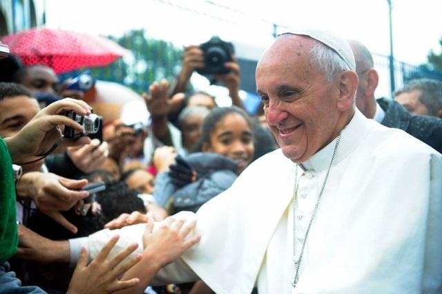 L'évêque Denis souhaiterait la venue du Pape François, aux Seychelles, en 2019