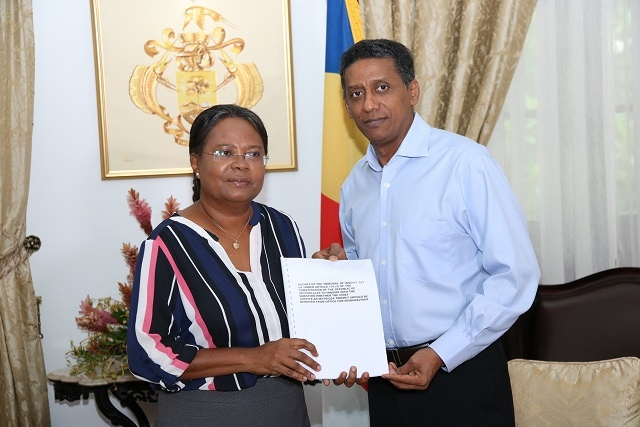 Tribunal clears Seychelles' Chief Justice of misconduct allegations