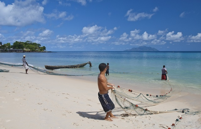 Challenges for fishing sector in Seychelles: lack of manpower, illegal fishing, old technology
