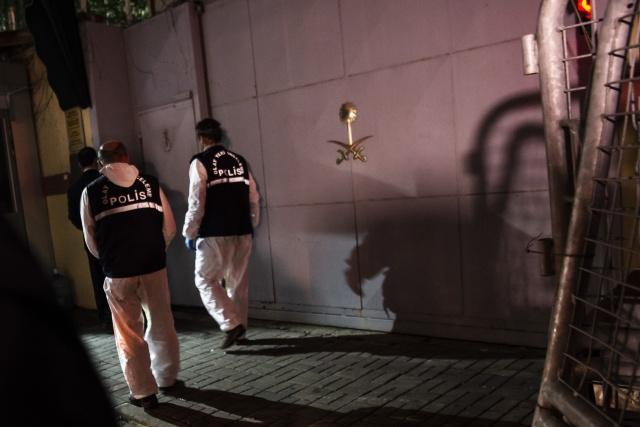 Saudi Arabia admits critic Khashoggi killed in Istanbul consulate