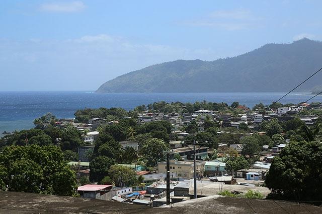 """Comores: des """"insurgés"""" d'Anjouan sont arrivés à Mayotte"""