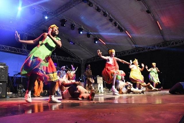 Le festival créole, célébrant les traditions et la culture, a l'honneur aux Seychelles