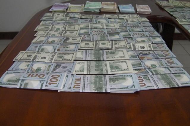 Grosse somme d'argent ? Si la loi anti-blanchiment est adoptée aux Seychelles, vous aurez besoin d'une banque