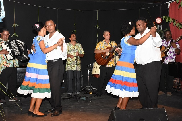 Get your moves right: Traditional dance book and DVD launched in Seychelles