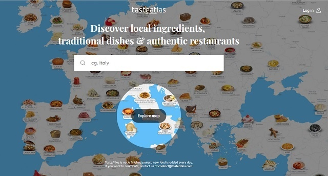 New digital atlas of world foods showcases 13 dishes from Seychelles