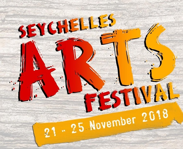 Arts conference, artistic cake competition new for Seychelles' 2018 Arts Festival