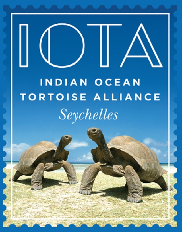 New alliance to highlight, conserve Aldabra giant tortoises in Seychelles