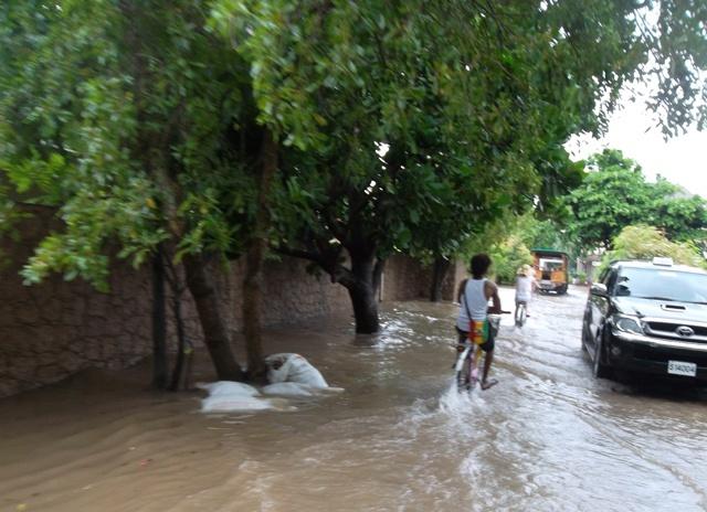 Les Seychelles hébergeront un portail régional sur le changement climatique
