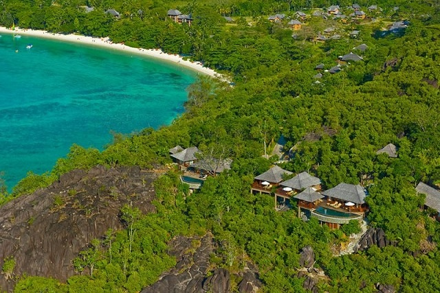 Constance Ephelia resort in Seychelles recognized as environmentally friendly 5 straight years