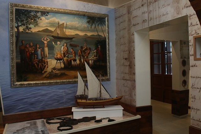 After a modern facelift, Seychelles National Museum of History reopens to public