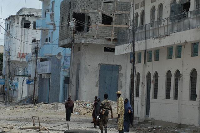 La diplomatie américaine de retour en Somalie 28 ans après la fermeture de l'ambassade