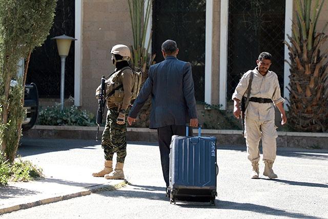 Yémen: les rebelles menacent de fermer l'aéroport de Sanaa aux avions de l'ONU