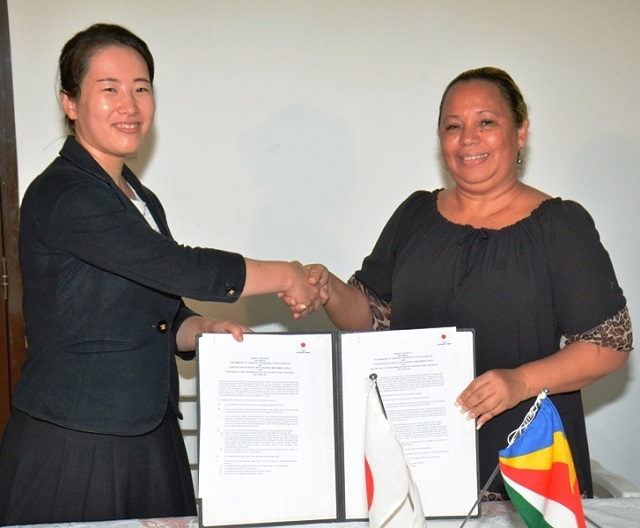Hearing impaired community in Seychelles to have a new centre next year