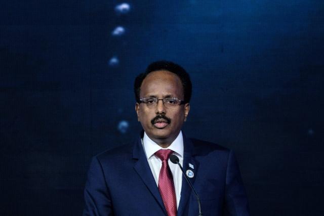 Somalia in crisis as president faces impeachment motion