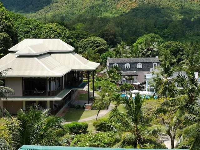 7 steps that won the hotel L'Archipel an eco award in Seychelles