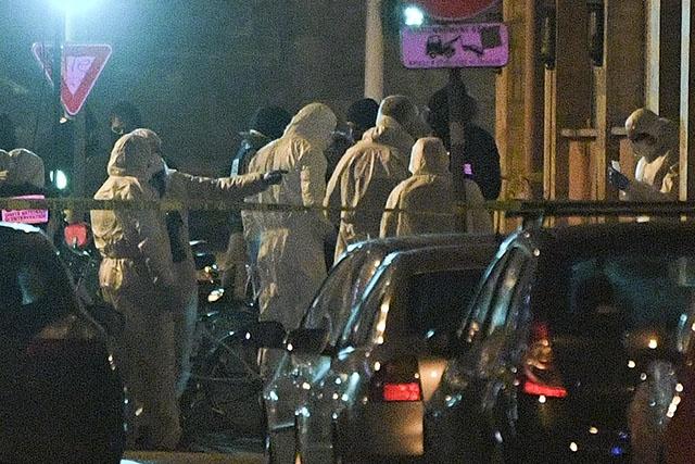 France: le jihadiste de Strasbourg abattu par la police, réouverture du marché de Noël