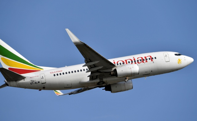 Ethiopian Airlines reopens Moscow route after 27 years