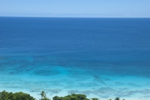 Seychelles ranked first in Africa for ocean health