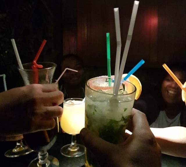 Seychelles to ban importation of plastic straws in February; complete ban to follow