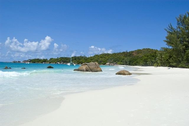 Condé Nast Traveler readers name Seychelles as a top 5 island destination