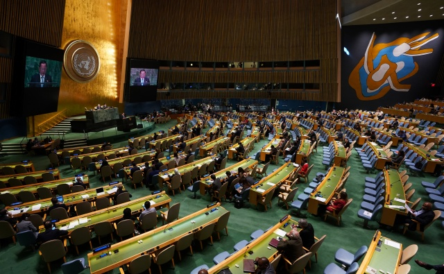 UN under attack? World body hit hard after US pullback