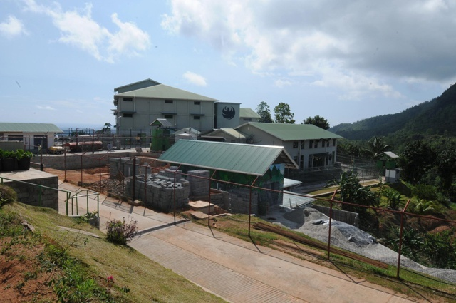 Convicts with good behaviour eligible to work on Seychelles' distant islands as part of rehabilitation programme
