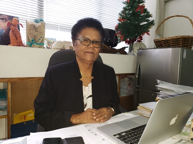 Conversation with Alexia Amesbury, a human rights crusader in Seychelles