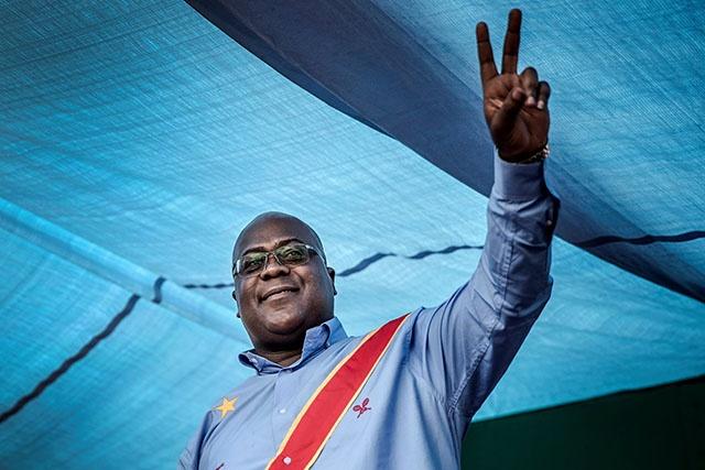 Elections en RDC: Félix Tshisekedi proclamé président par la Cour constitutionnelle