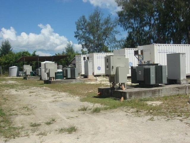 Un projet de 11 millions de dollars permettra d'accroître la capacité de la principale usine de dessalement des Seychelles