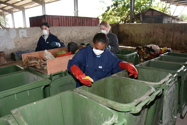 Two studies by outside experts to help Seychelles develop long-term waste master plan