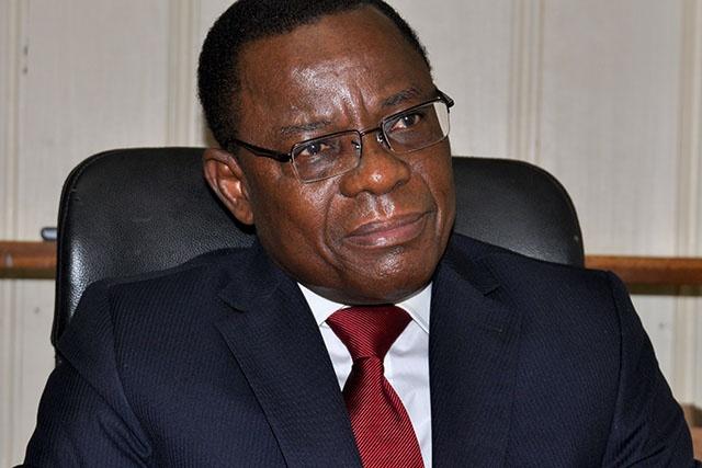 Cameroun : arrestation de l'opposant Maurice Kamto, 2ème à la présidentielle