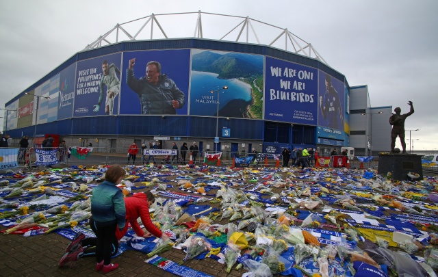 Family reach €300k target to resume search for Cardiff player