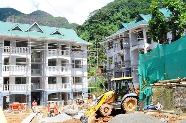 Les plaintes contre les entreprises de construction sont une préoccupation majeure en 2018, selon la Fair Trading Commission des Seychelles