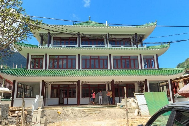 Chinese community in Seychelles to get new Chinese Cultural Centre