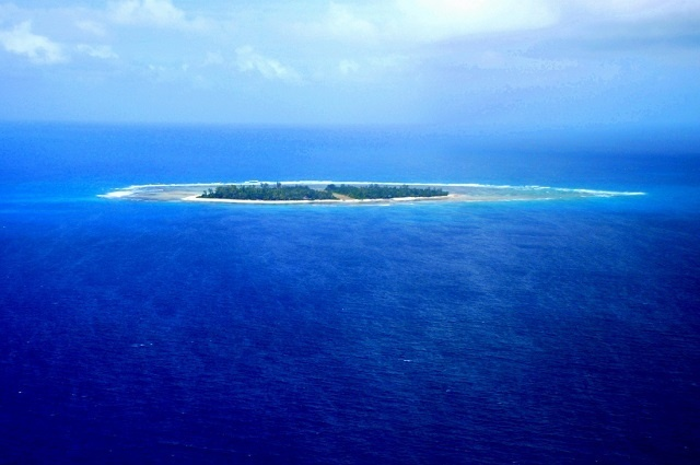 """""""Louer-une-île"""" - une villa sur une île lointaine – c'est ce que vont offrir les Seychelles"""
