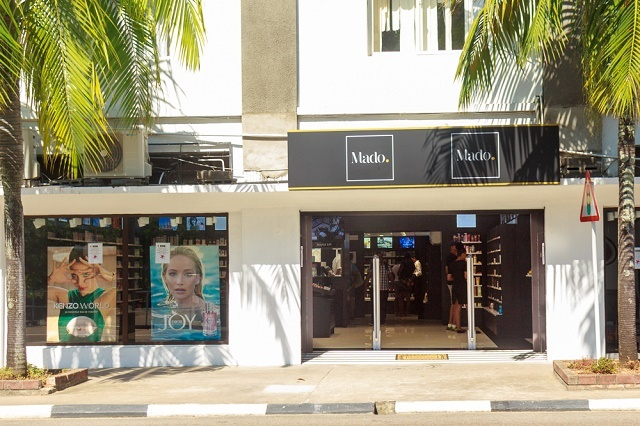 Need a last-minute Valentine's gift? New shop in Seychelles has high-end perfumes