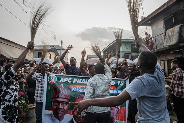 Les Nigérians appelés à choisir leur président dans un climat d'incertitude totale