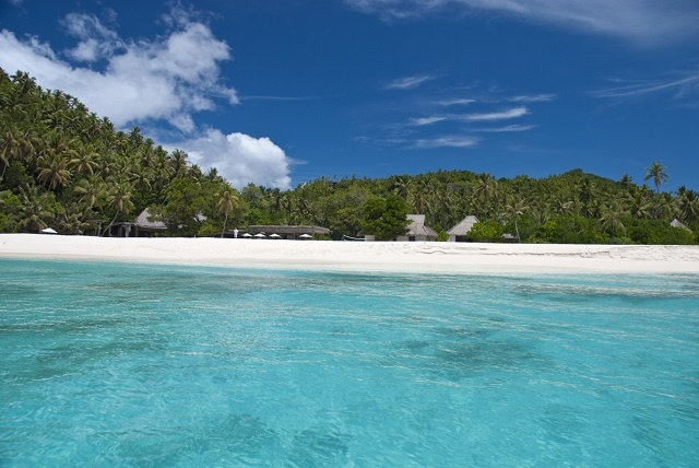 Asmallworld AG to take over North Island Resort in Seychelles as part of luxury hotel grouping