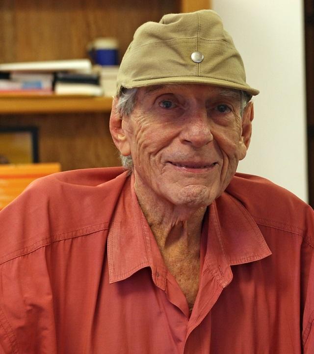 L'ancien président des Seychelles France Albert Rene est décédé ce matin à l'âge de 83 ans(Breaking News)