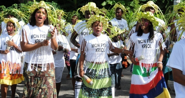 7 ways the Creole language is celebrated in Seychelles