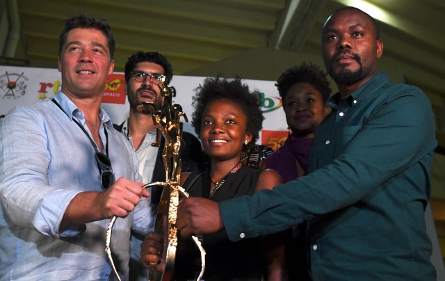 Rwandan film picks up top honours at Africa film festival