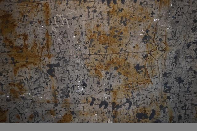 5-piece art exhibit recalls street scenes, scribbles of words at Alliance Française in Seychelles