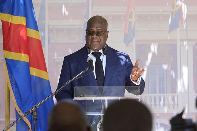 RDC : pro-Tshisekedi et pro-Kabila optent pour un gouvernement de coalition