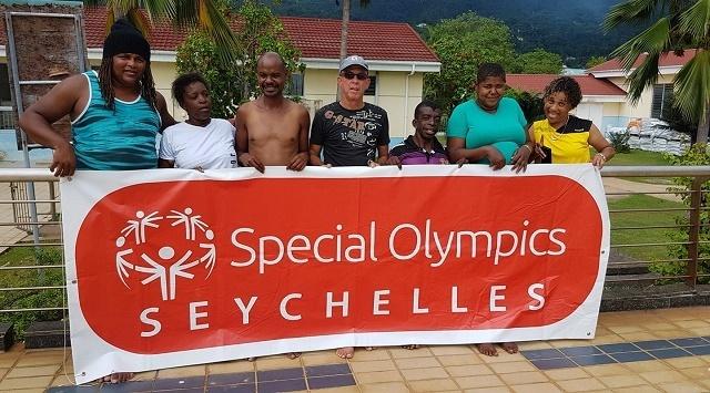 4 athlètes seychellois participeront aux Jeux olympiques spéciaux à Abu Dhabi ce mois-ci