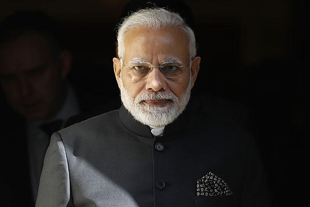 L'Inde votera en avril et mai pour ou contre un deuxième mandat de Modi